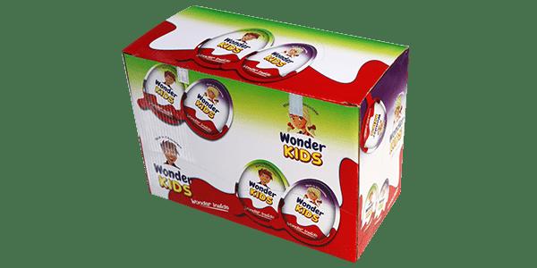 426Wonder Kid Box