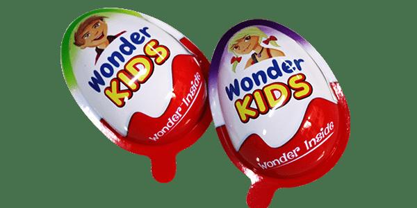 452Wonder Kids