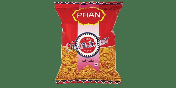 536Chanachur