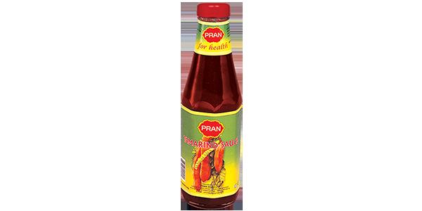 Ketchup & Sauce (1)