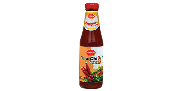 Ketchup & Sauce (2)